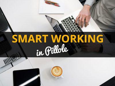 Smart working in Pillole